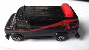 Carro Magnificos 1/64 Antiguo Ertl Made In Usa