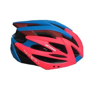 Casco De Bicicleta Gw Mantis Seguridad Graduable Con Visera
