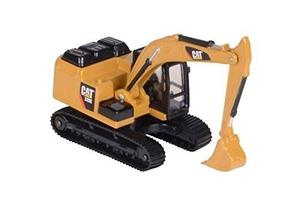 Caterpillar Cat Cat 320e Excavadora 1:90 Escala X06