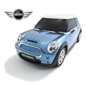 Coche 1:14 Mini Cooper S De Juguetes De Control Remoto Rc