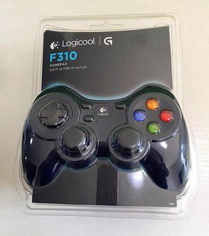 Control Original para PC Logitech f310