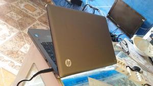 Core i5 8gb ram y 500gb DD portatil HP