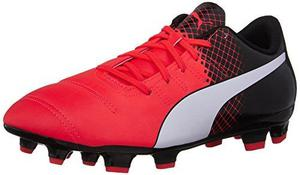 Guayo Para Futbol Puma Evopower 4.3 De Hombre Talla 11 Us