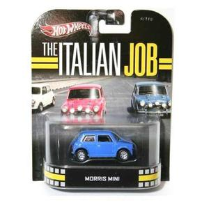 Hot Wheels Retro Entertainment The Italian !