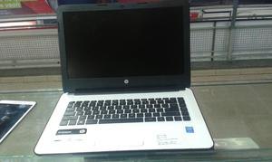 Hp Core I3 4gb de Ram Y 500 Gb de Disco