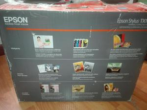 Impresora Epson Tx 115