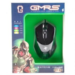 Mouse Gamer Star Tec Gaming St-g2, 6 Botones
