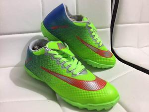 Nike Mercurial Cr7 Fútbol 5 Y 11