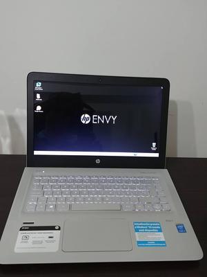 OFERTA PORTATIL HP ENVY CORE I5 8 GB DE RAM