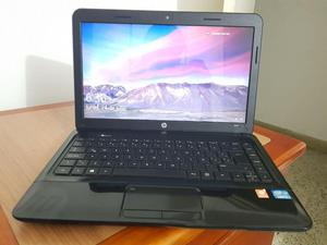 PORTATIL HP i5 3ra TURBO 3.20GHZ, 750GB DISCO, 4GB RAM, 7