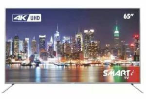 Smart Tv Sankey De 65'' Uhd 4 K
