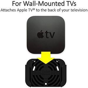 Soporte Para Apple Tv Totalmount Montaje Compatible Con El
