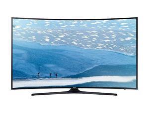 Televisor 49 Samsung 49ku Smart Tv Curvo 4k