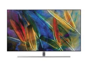 Televisor De 55 Pulgadas Samsung - Qn55q7famkxzl