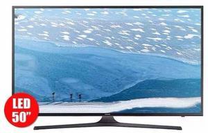 Televisor Samsung 50ku