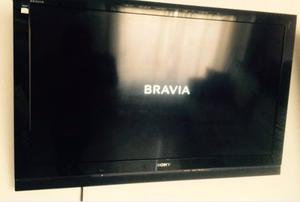 Televisor Sony Bravia Full Hd 38 Pulgadas Envio Gratis