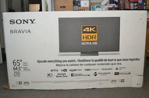 Televisor Sony De 65 3d K4 Con 2 Gafas Incluidas