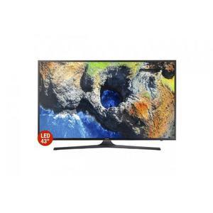 Televisor cm Samsung 43mu Uhdin