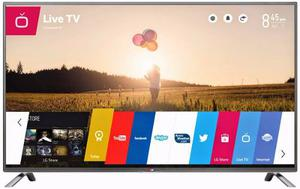 Tv 4k Lg 49 Smart Led Lg 49uj635t Ultra Hd Wifi
