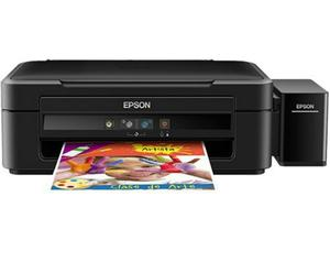 Venta de Impresora Epson L380 Nueva Tinta Continua
