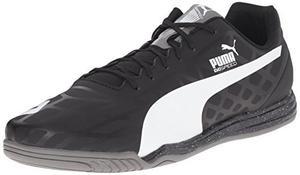 Zapatilla Para Futsal Puma Evospeed Star Iv Negros 10.5 Us