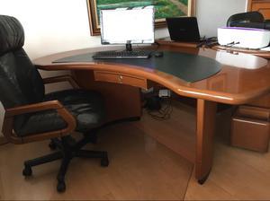 Escritorio para oficina posot class - Juego de escritorio ...