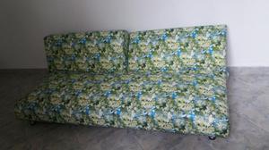Lindo Sofa Cama Reclinable