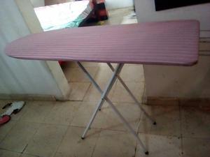 Multimesa mesa para planchar y guardar ropa posot class for Mesa para planchar