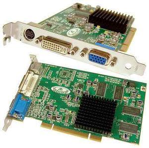 Radeon  De Ibm Pos 64mb Tarjeta De Video Pci Nuevo M 42