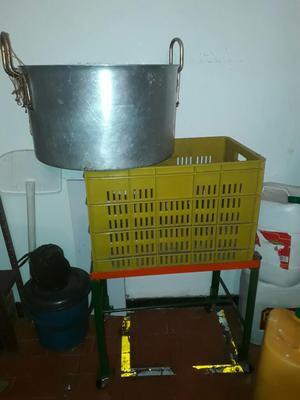 Se Vende Entable para Asadero de Pollos