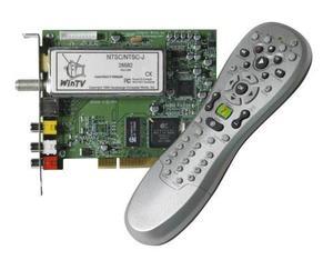 Tarjeta Hauppauge Wintv-pvr-150 Mce Paquete Tv Tuner O