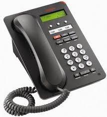 Teléfono Ip Avaya sw-i ()