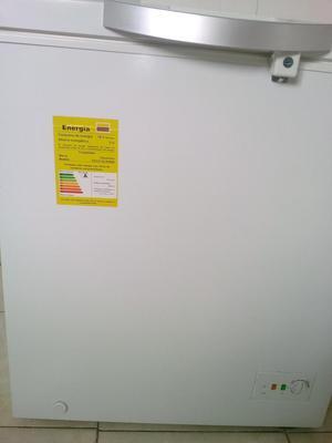 Congelador Electrolux nuevo
