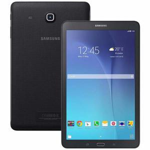 Galaxy Tab E 9.6 3g Quad Core Ram 1.5 Gb Dd 8 Gb