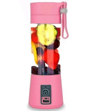 Mini Botella Licuadora Portátil