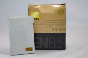 Bateria Para Nikon En El5 Para Coolpix P530 P500 S210 S520