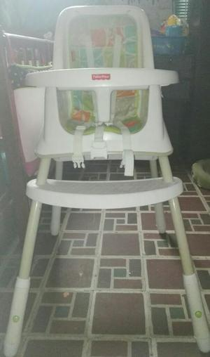 Comedor Niñ@ Fisher Price