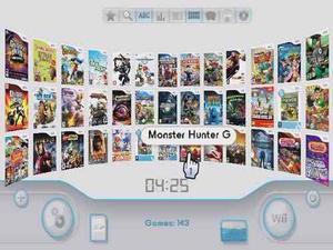 Disco Duro Externo 500gb Lleno De Juegos Para Wii Usb