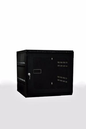 Gabinete Rack De Piso Gbp11ru60 Puerta Metalica 60x60x60