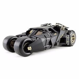 Hot Wheels Batman Dark Knight Trilogy Heritage 1/18 Mtg
