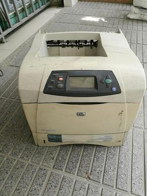 Impresora Hp Laserjet  Repuestos