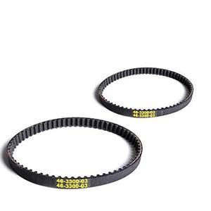 Kenmore Whirlpool Vacuum Canister 2 Cinturón Dentado #