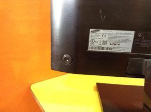 MONITOR SAMSUNG LED 19 HDMI