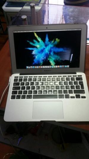 Macbook Air Core I5 Disco Solido