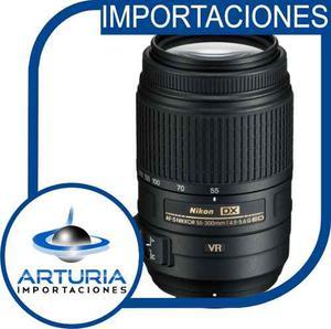 Nikon mm Afs Dx Nikkor F/g Ed Vr