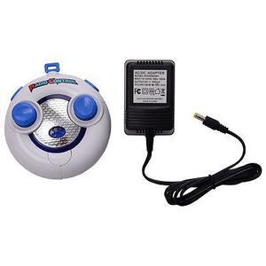 Paseo De Niños 6v A Batería De Coche Rc Remote Control
