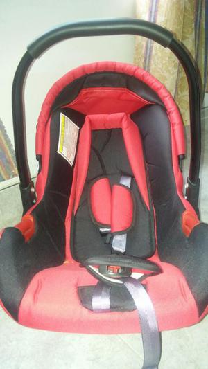 Silla para Carro de Bebe niño
