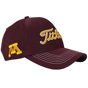 Titleist Ncaa Collegiate Cap Minnesota, Gorra