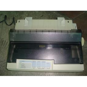 Vendo impresora de punto marca Epson, referencia LX300 mas