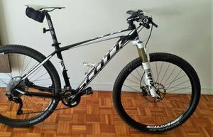 Bicicleta Scott Scale Rin 29 Zapatillas